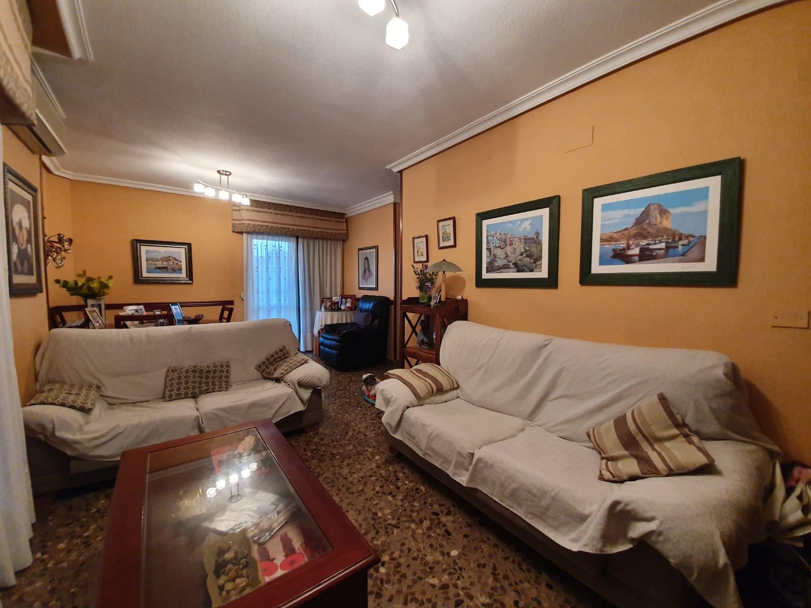 Piso – 4 dormitorios – San Vicente del Raspeig