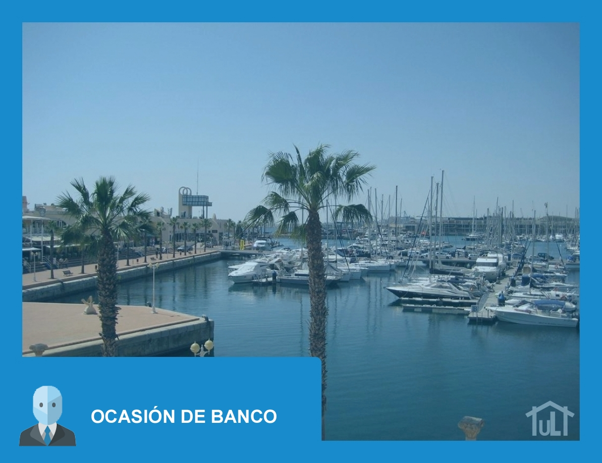 Local comercial – Alicante – Puerto – Ocasión de banco –