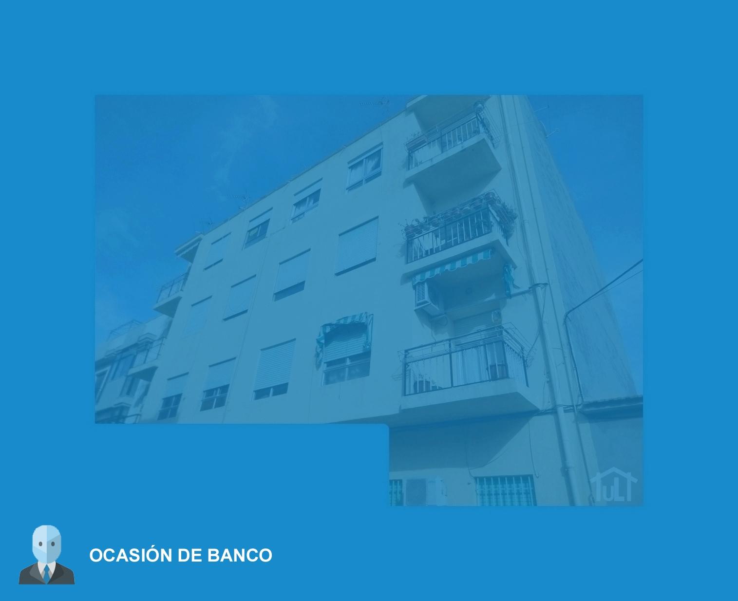 Piso – 3 dormitorios – Ocasión de Banco – El Campello