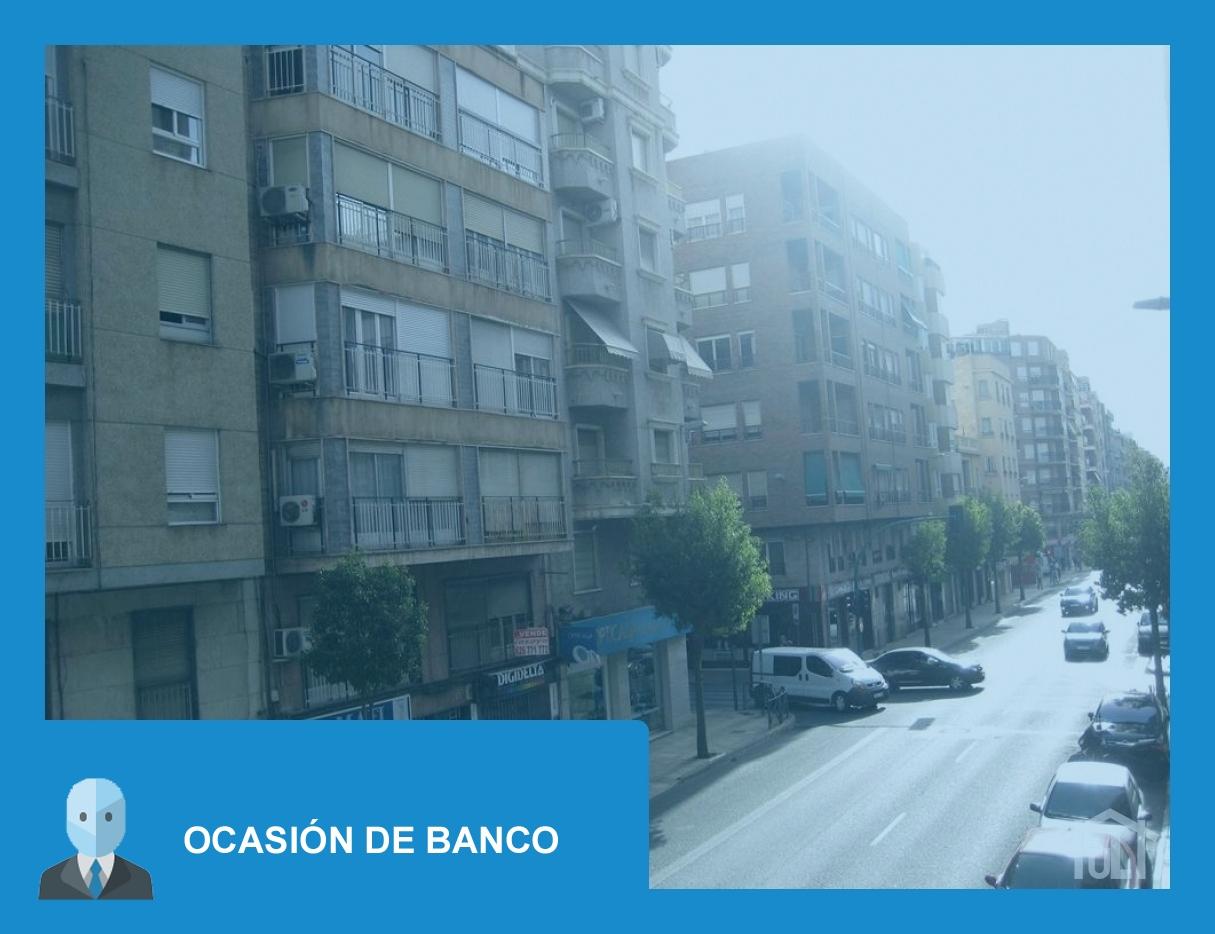 Piso – 1 dormitorio – Ocasión de Banco – Elche