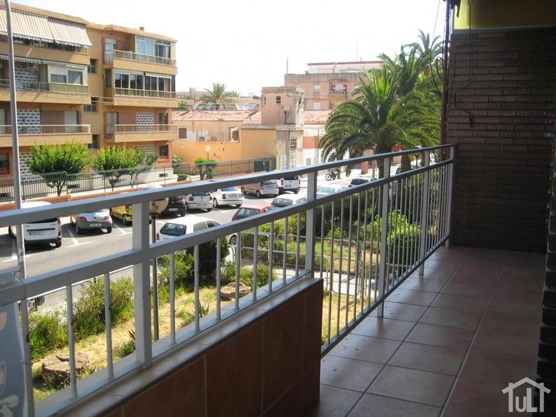 Piso – 3 dormitorios – Tombola – Alicante