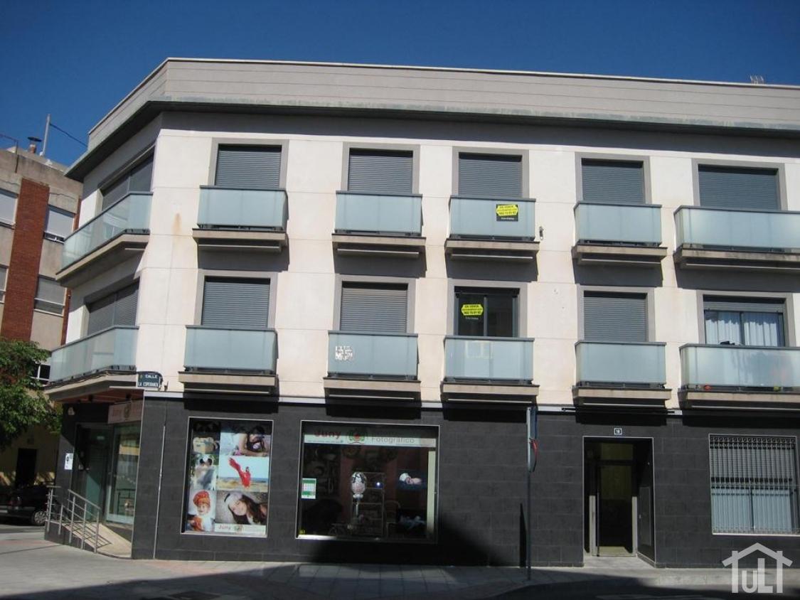 Promocion ULP12 – Ocasión de Banco
