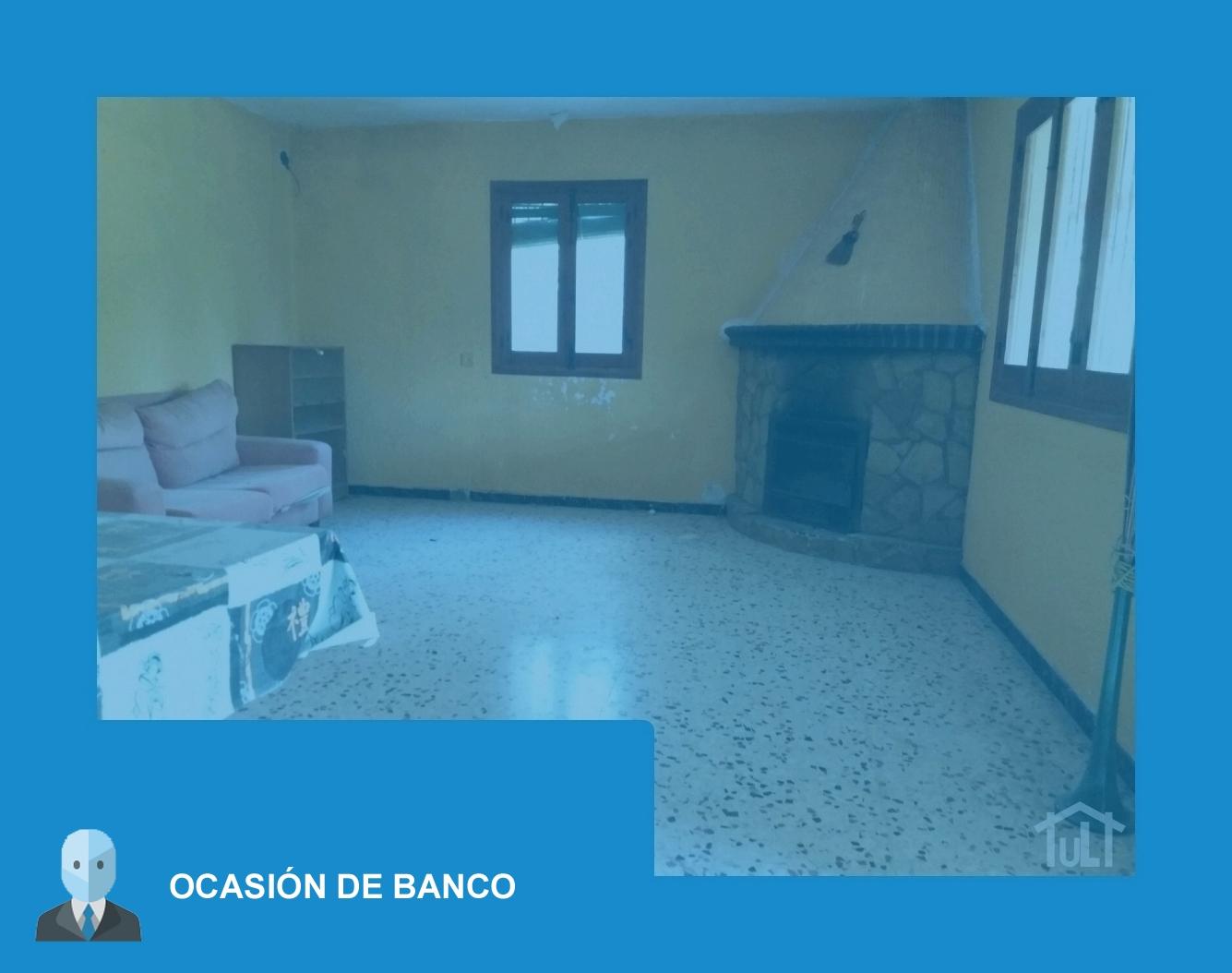 Chalet – 4 dormitorios – La Alcoraya – Ocasión de Banco