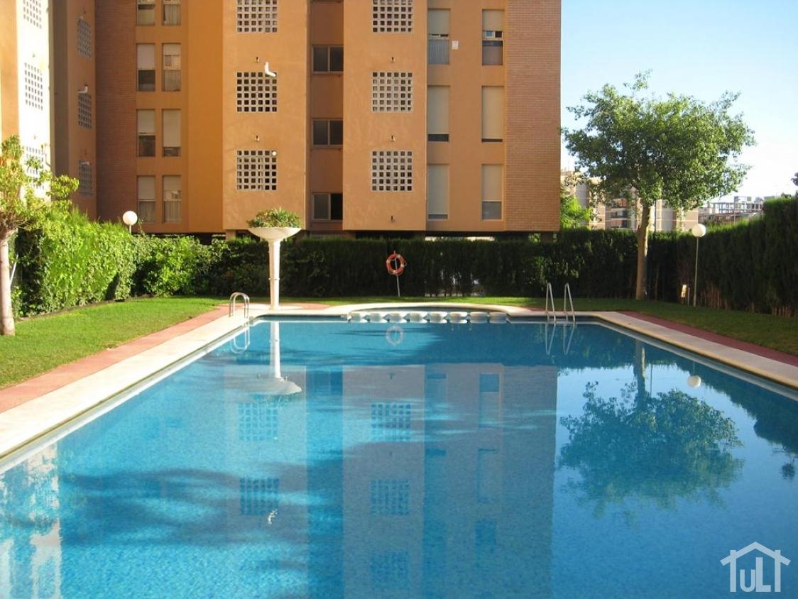 Piso – 3 dormitorios – Via Parque – Alicante