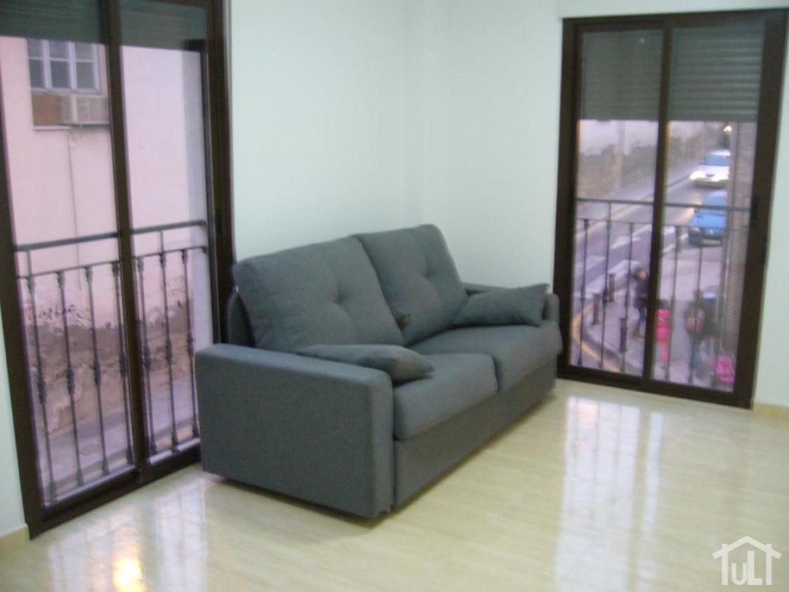 Piso – 1 dormitorios – Plaza Toros – Alicante