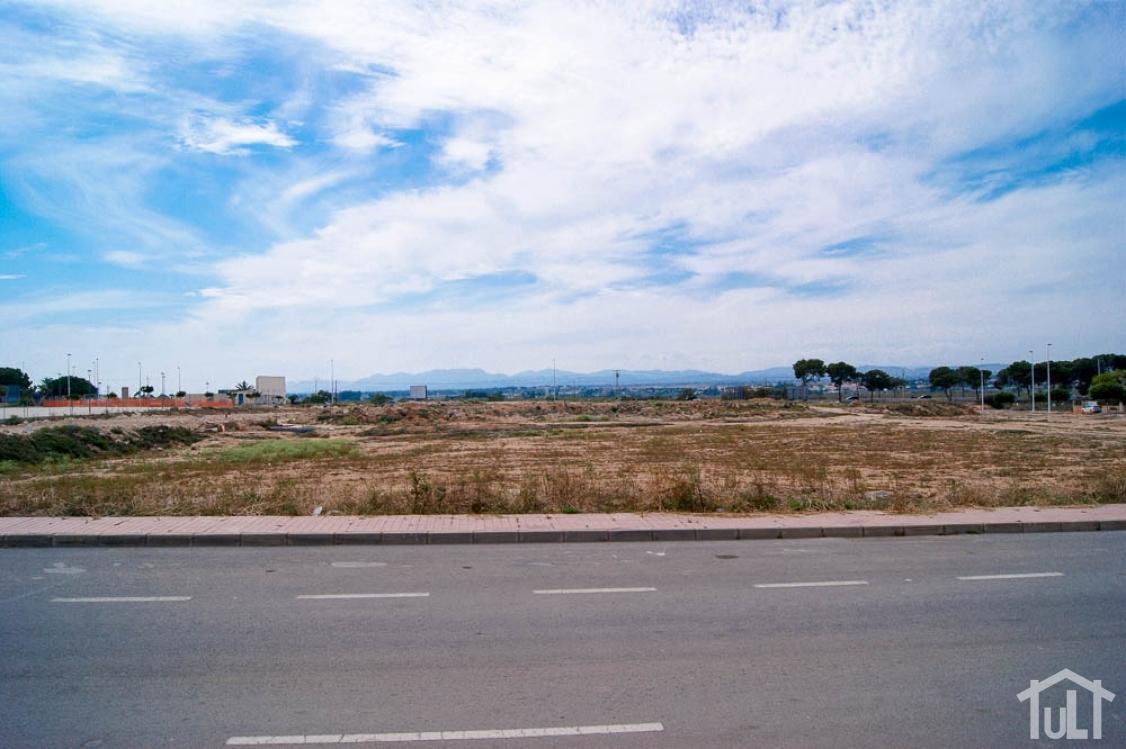 Adosados – 2 dormitorios – Gran Alacant