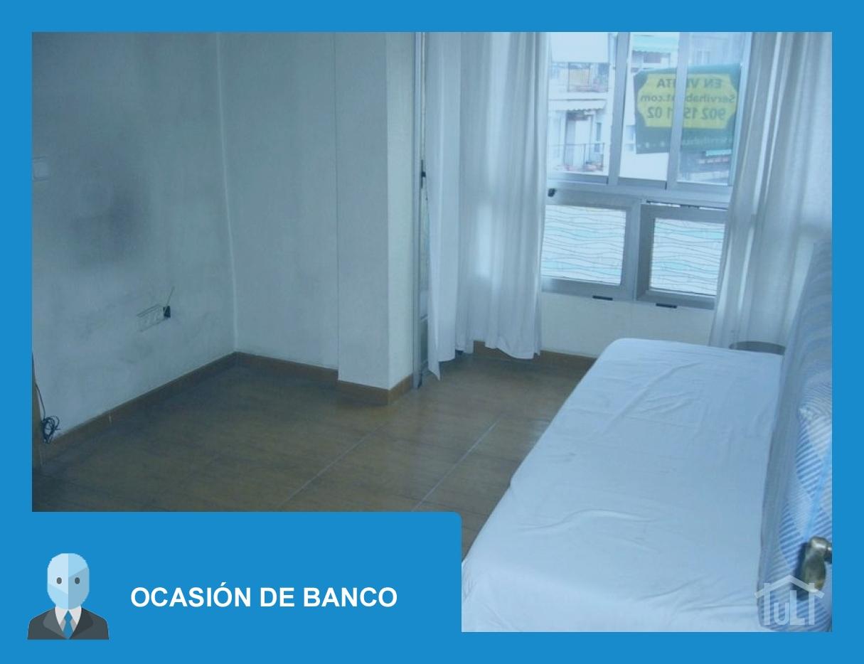 Piso – 3 dormitorios – Carolinas – Alicante