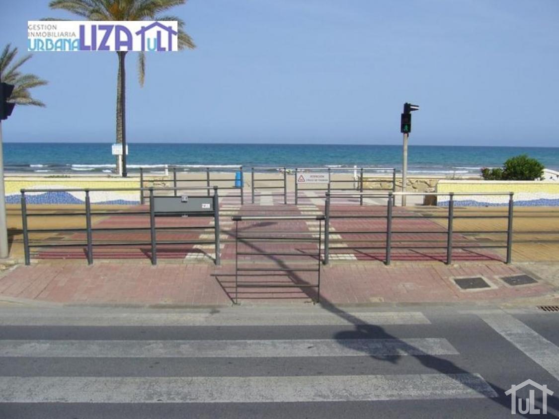 Piso – 1 dormitorio – Playa Muchavista – El Campello
