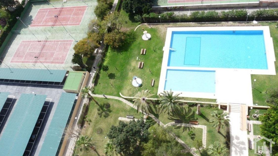 Piso – 3 dormitorios – Playa de San Juan – Alicante