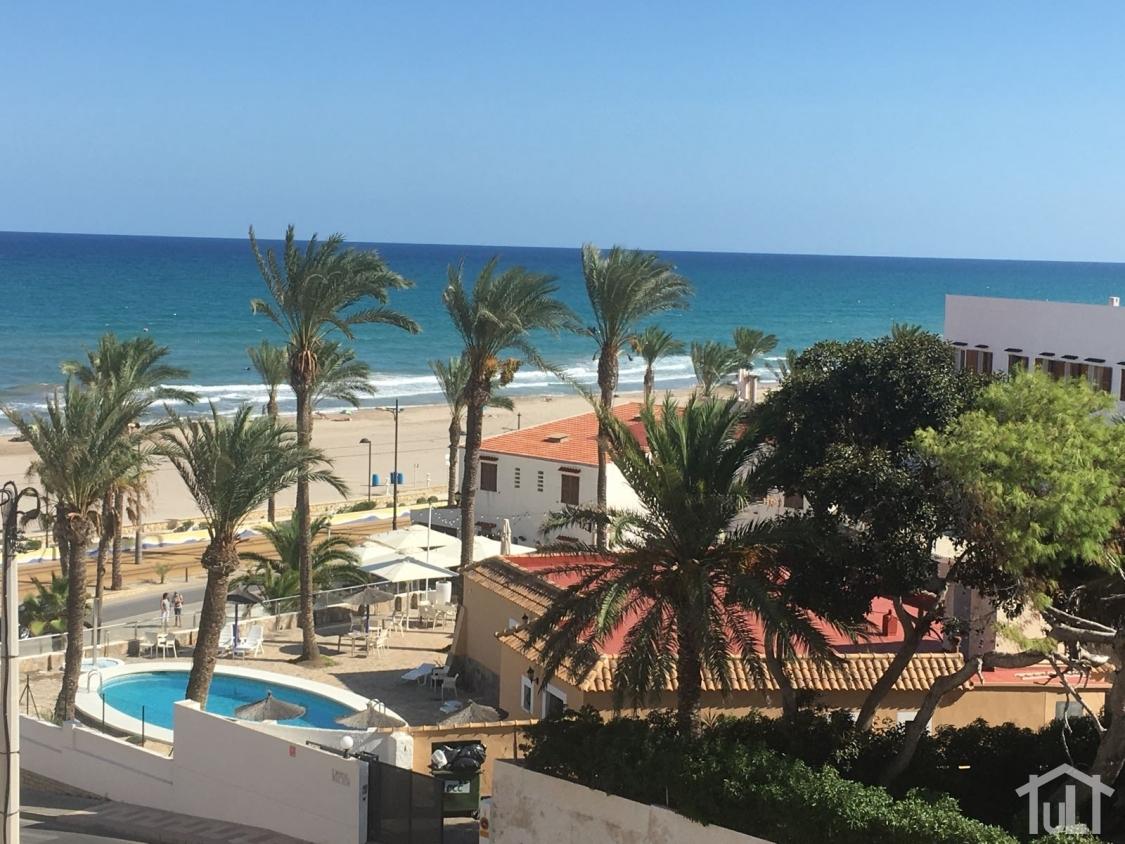 Apartamento – 1 dormitorio – Playa Muchavista – El Campello