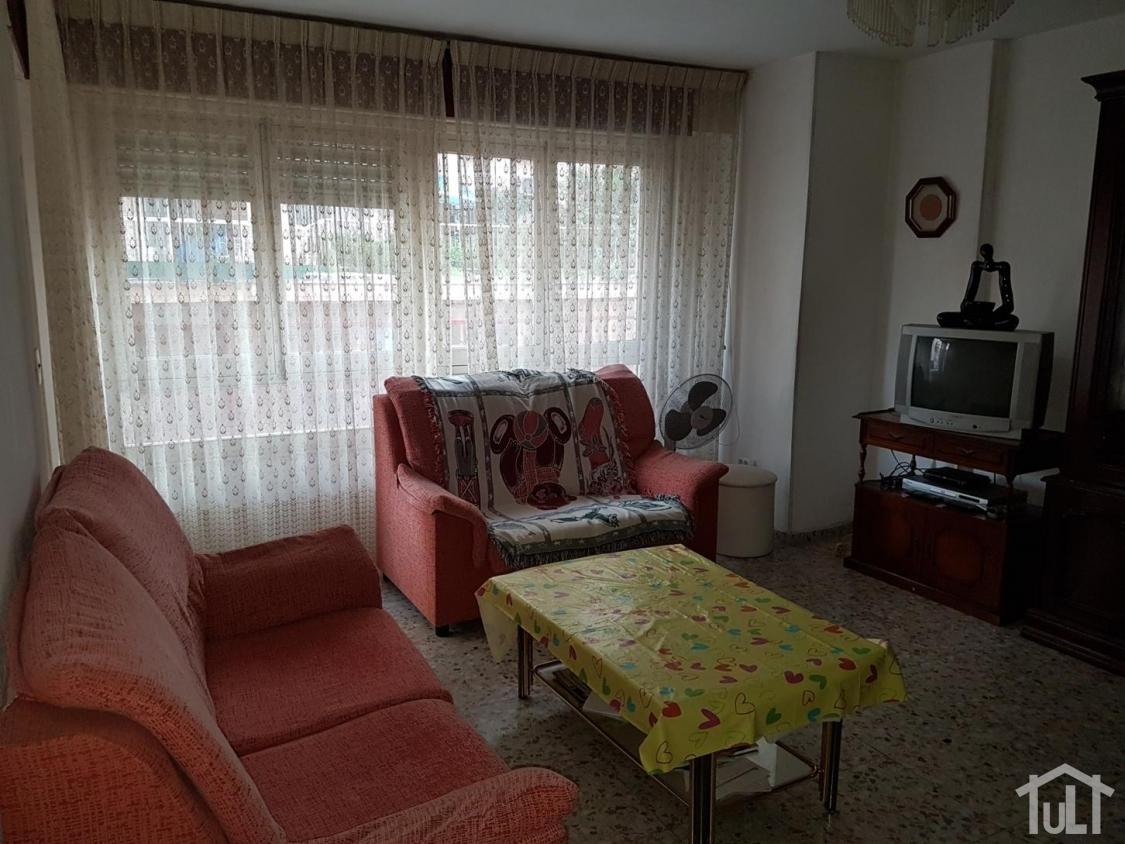 Piso – 4 dormitorios – San Blas – Alicante