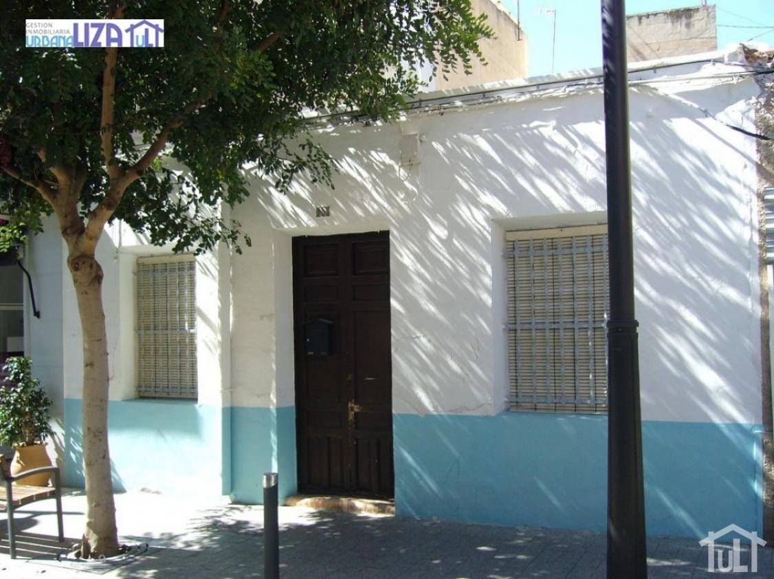 Planta Baja – 3 dormitorios – San Vicente del Raspeig – Centro