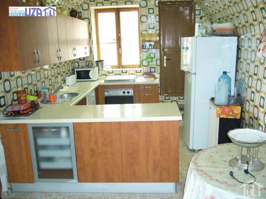 Chalet – 7 dormitorios – Moralet – Alicante