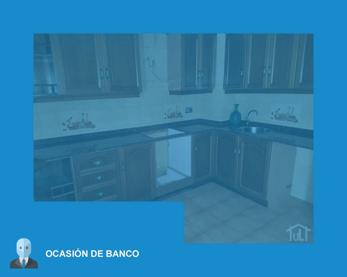 Piso – 5 dormitorios – Ocasion de Banco – Alicante – Centro