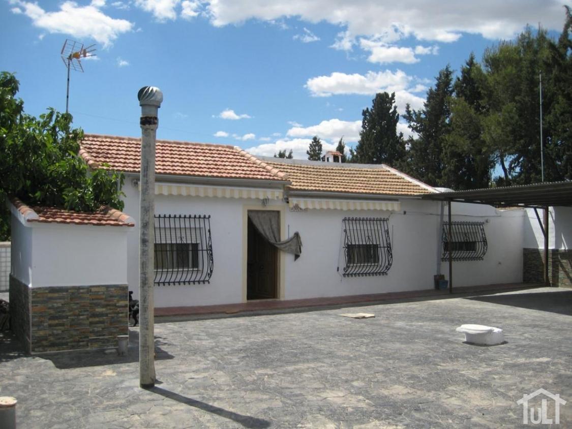 Chalet – 2 dormitorios – La Cañada