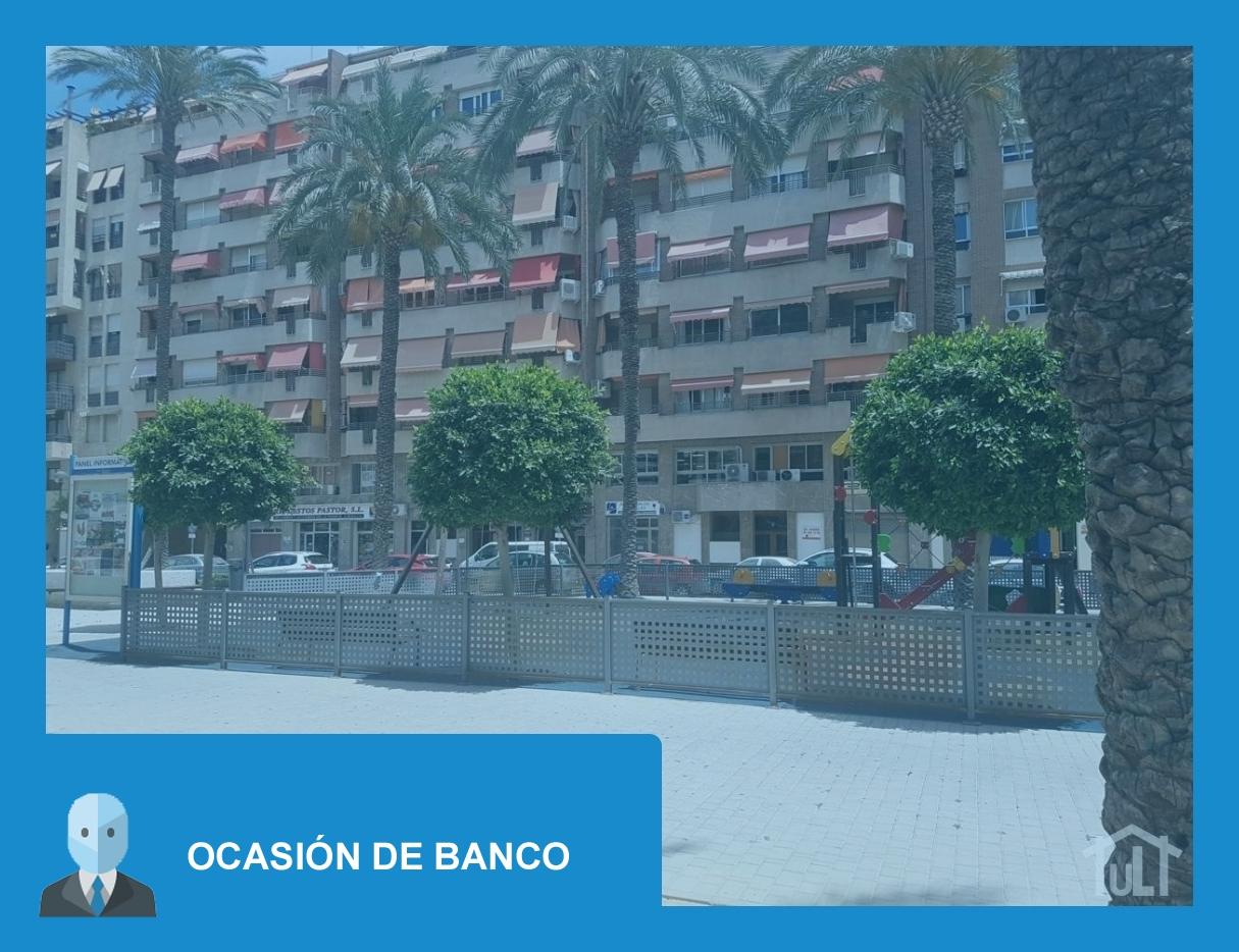 Local Comercial – San Juan – Ocasion de Banco