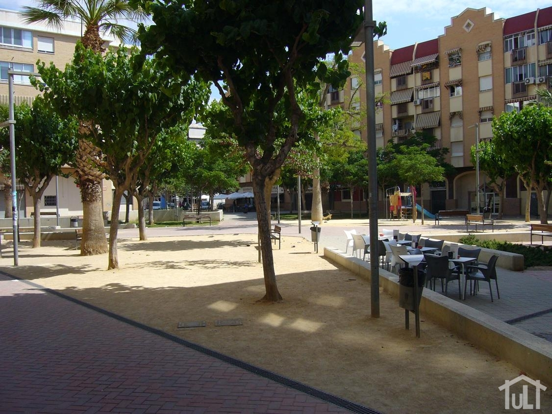 Local Comercial – San Vicente del Raspeig
