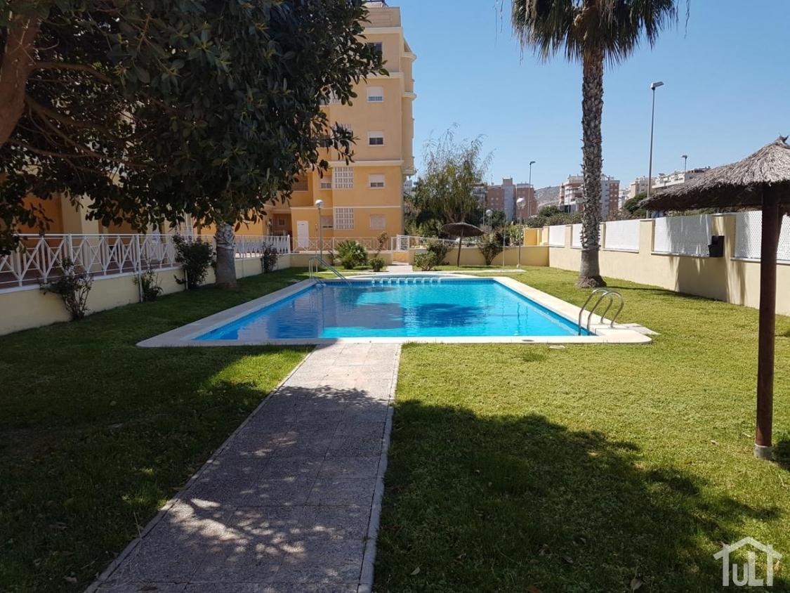 Piso – 2 dormitorios – Playa de San Juan – Zona Miriam Blasco