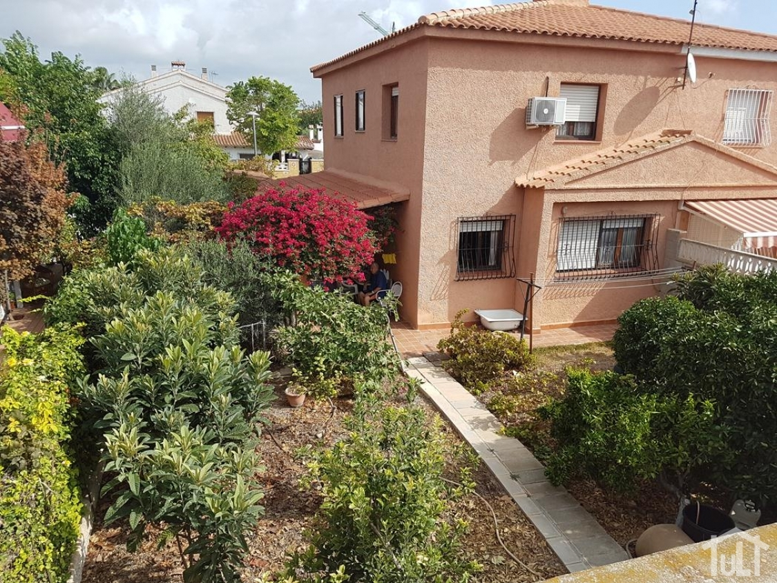 Adosado – 3 dormitorios – San Vicente del Raspeig – Haygon