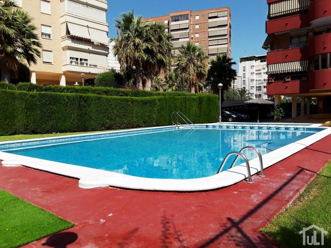 Apartamento – 3 dormitorios – Playa de San Juan