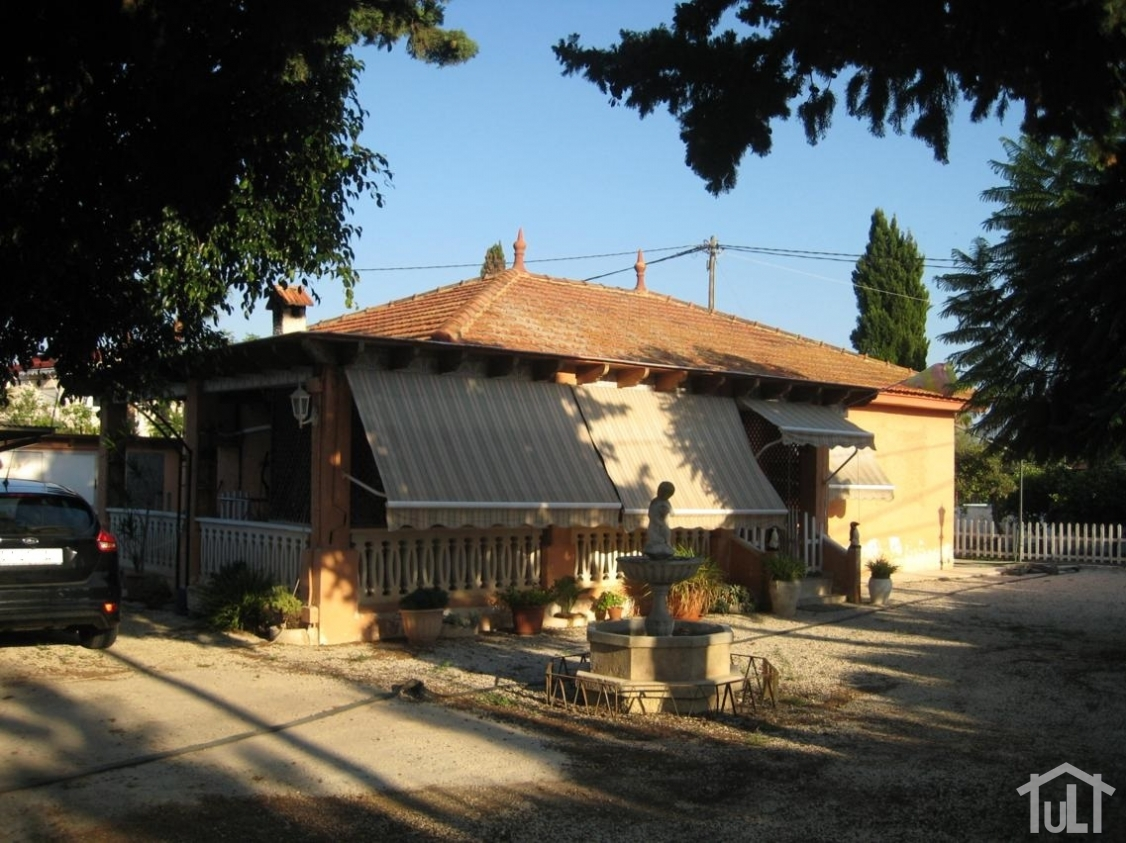 Chalet – 3 dormitorios – Villafranqueza – Alicante