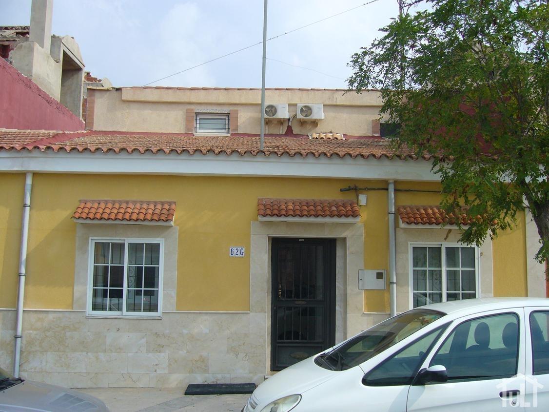 Planta Baja – 5 dormitorios – San Vicente del Raspeig