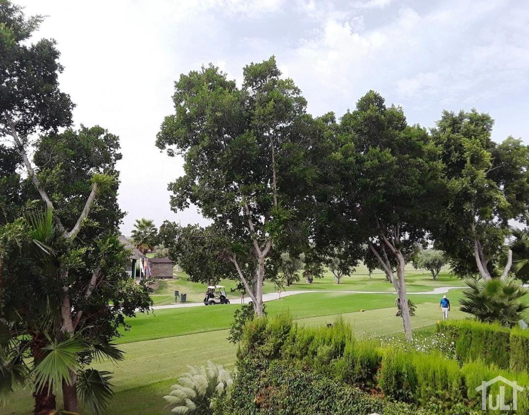 Adosado – 5 dormitorios – Playa de San Juan – Zona Golf