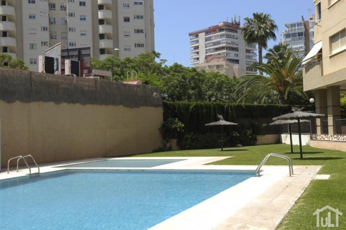 Piso – 3 dormitorios – Playa de San Juan – Zona Miriam Blasco