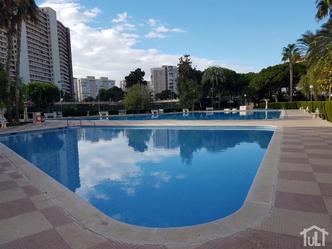 Apartamento – 2 dormitorios – Playa de San Juan – Alicante