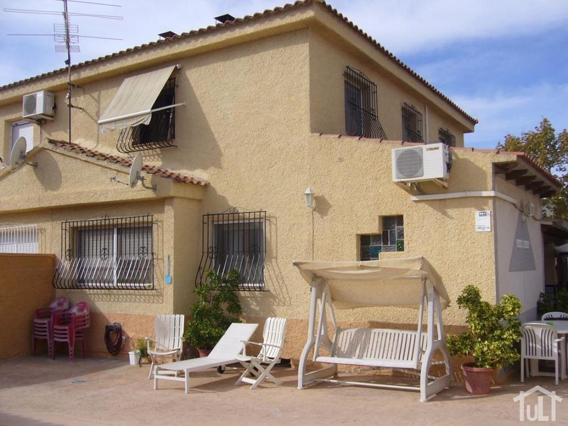 Adosado – 5 dormitorios – San Vicente del raspeig – Haygon