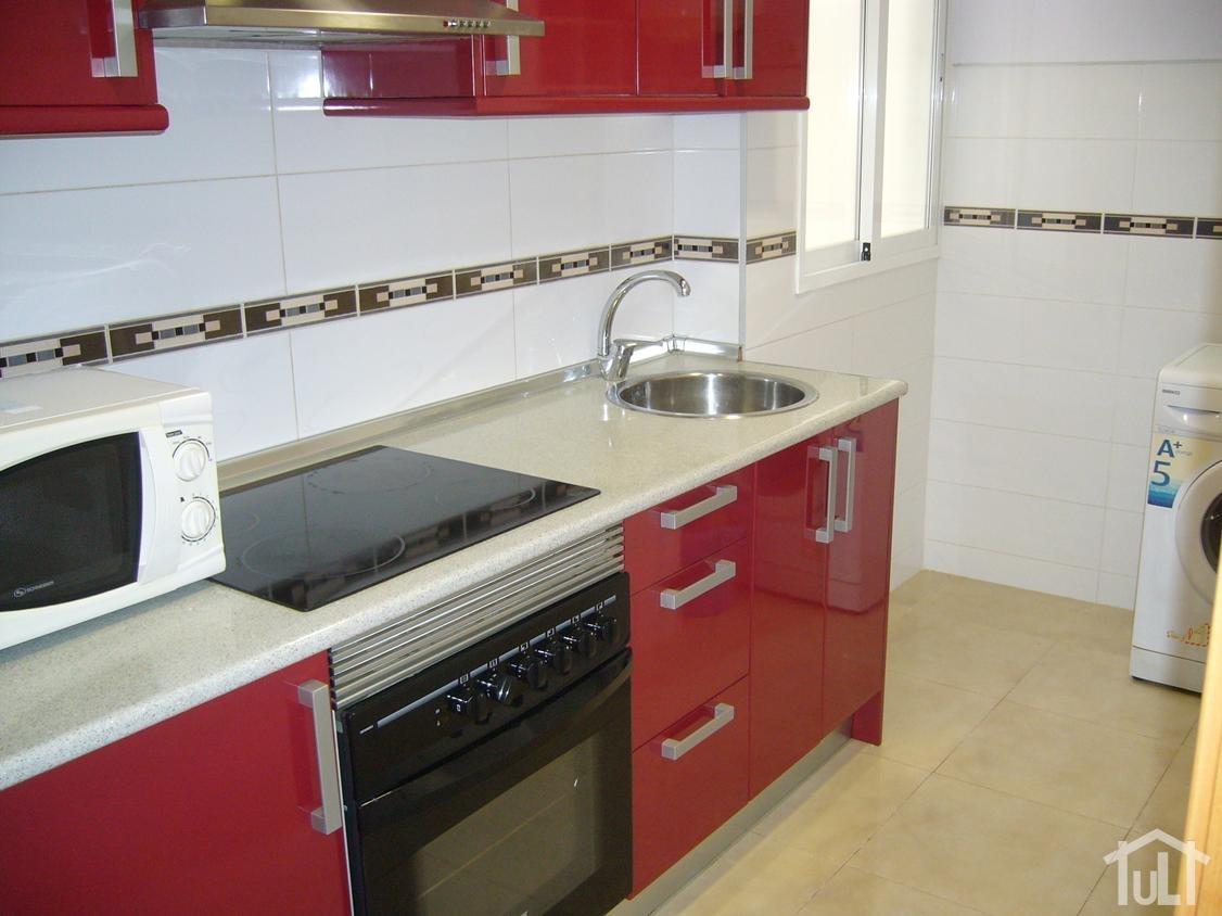 Piso – 2 dormitorios – Bulevar del Pla – Alicante