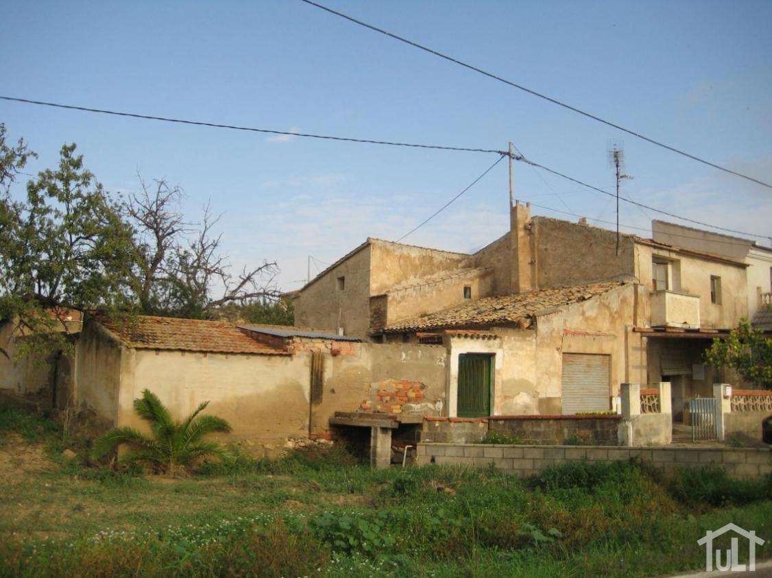 Casa de Campo – 3 dormitorios – El rebolledo – Alicante