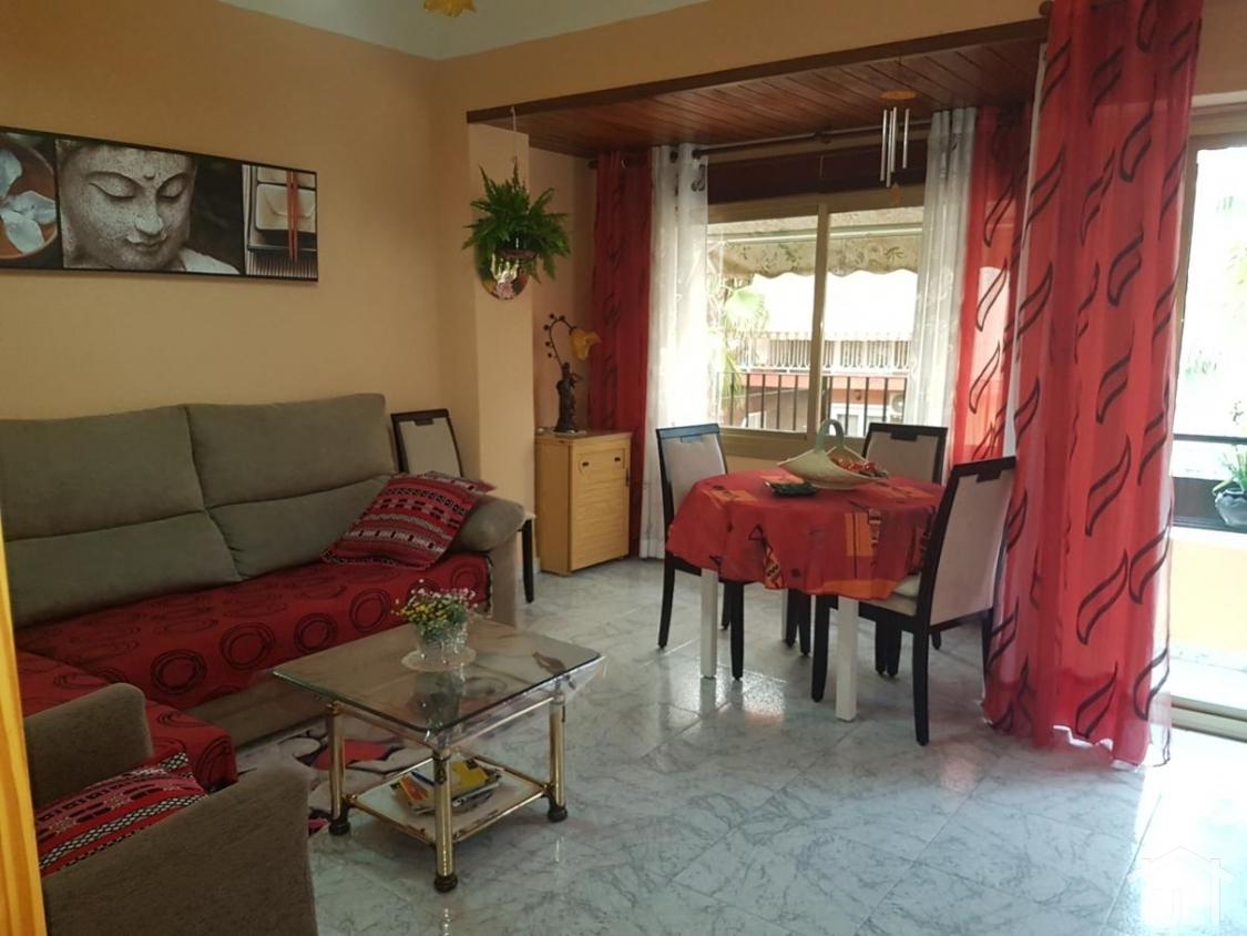 Piso – 2 dormitorios – San vicente del Raspeig