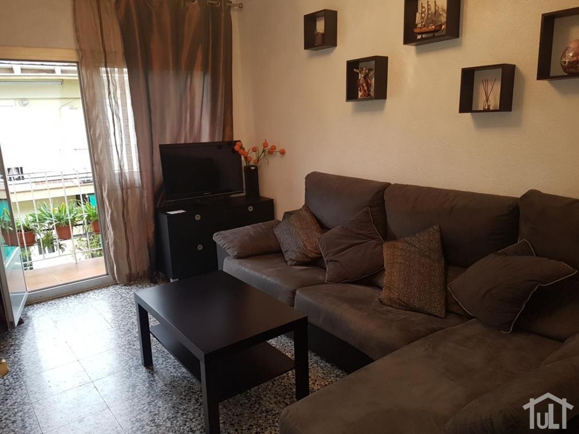 Piso – 3 dormitorios – Benalua – Alicante
