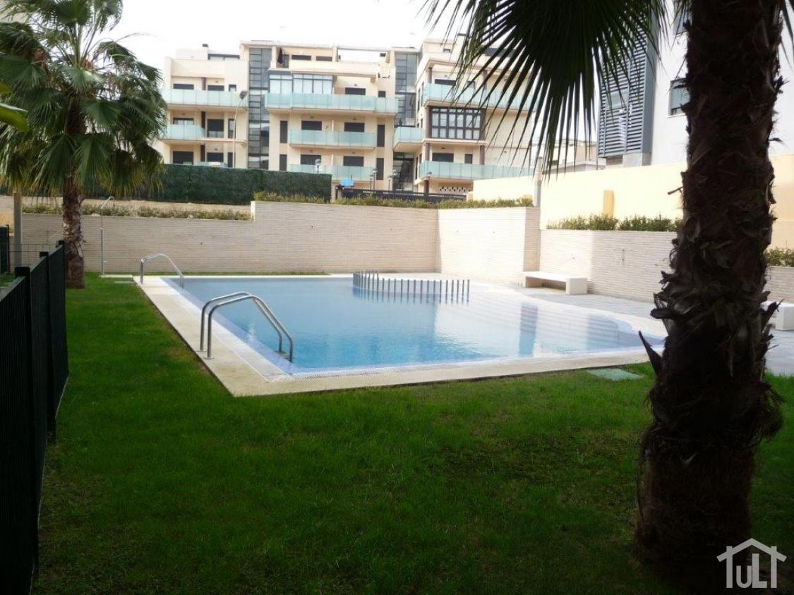 Apartamento – 3 dormitorios – Playa Muchavista – El Campello