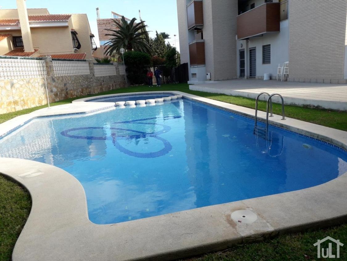 Atico – 2 dormitorios – Playa Muchavista – El Campello