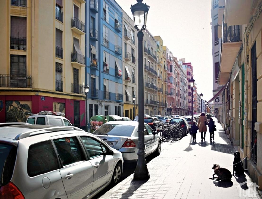 Mercado inmobiliario continúa avanzando en la Comunidad Valenciana