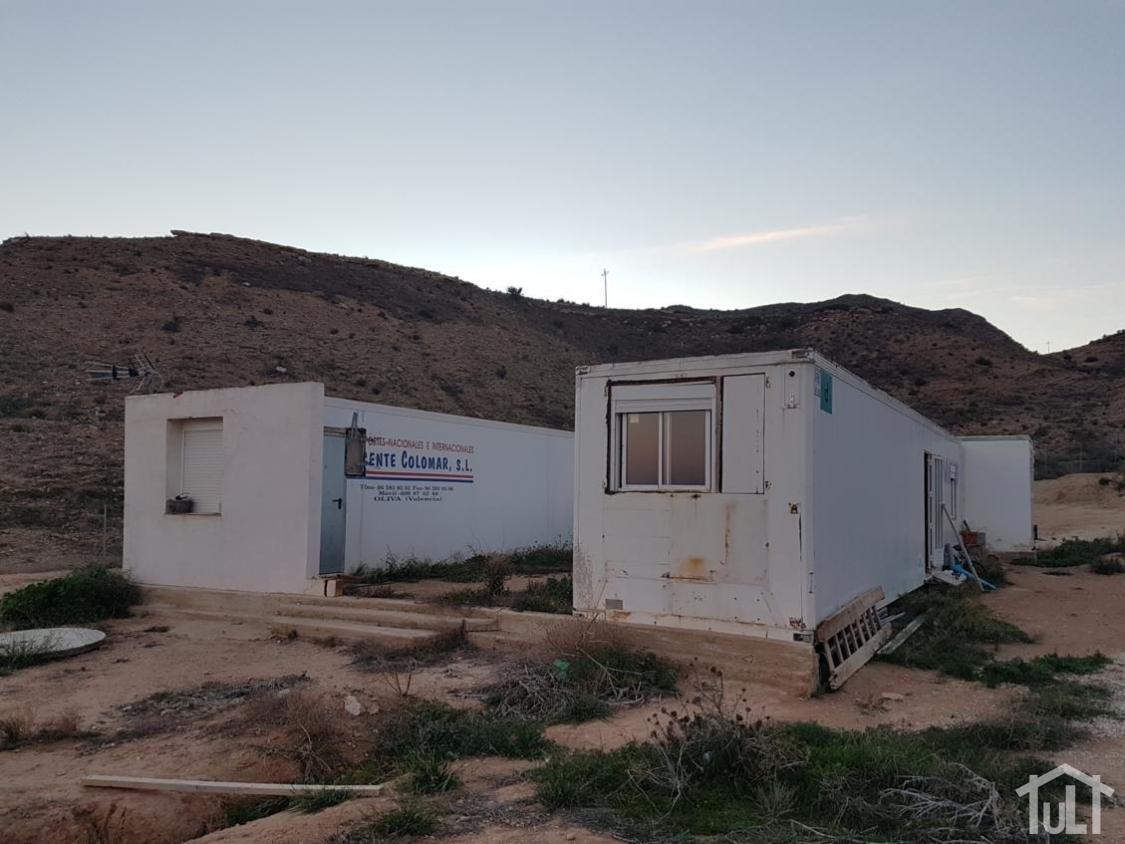 Casa de campo – 3 dormitorios – Alicante – Fontcalent
