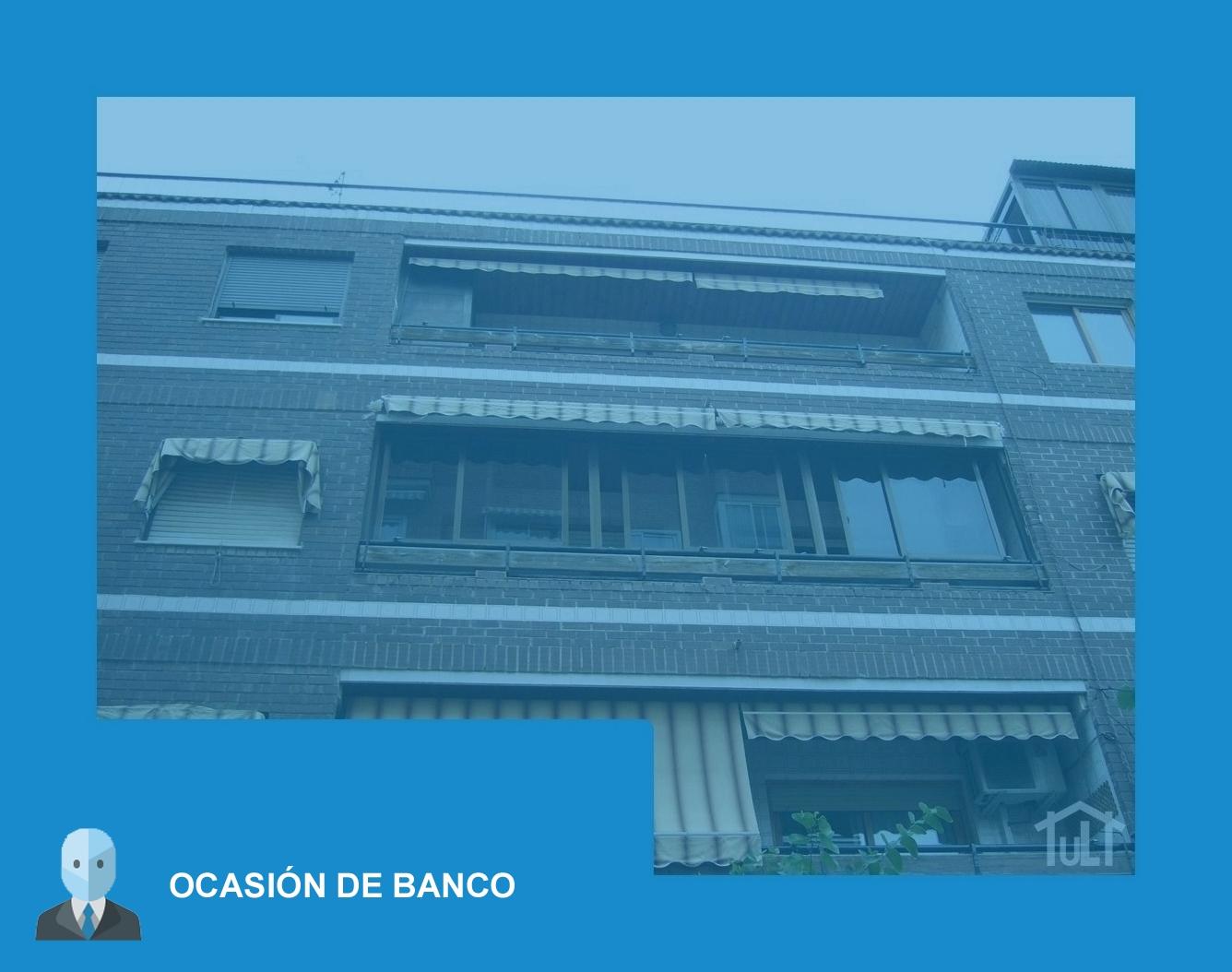 Piso – 4 dormitorios – San vicente del Raspeig – Ocasion Banco
