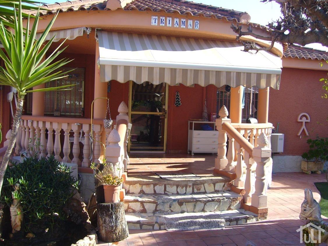 Chalet – 4 dormitorios – Haygon – San Vicente del Raspeig