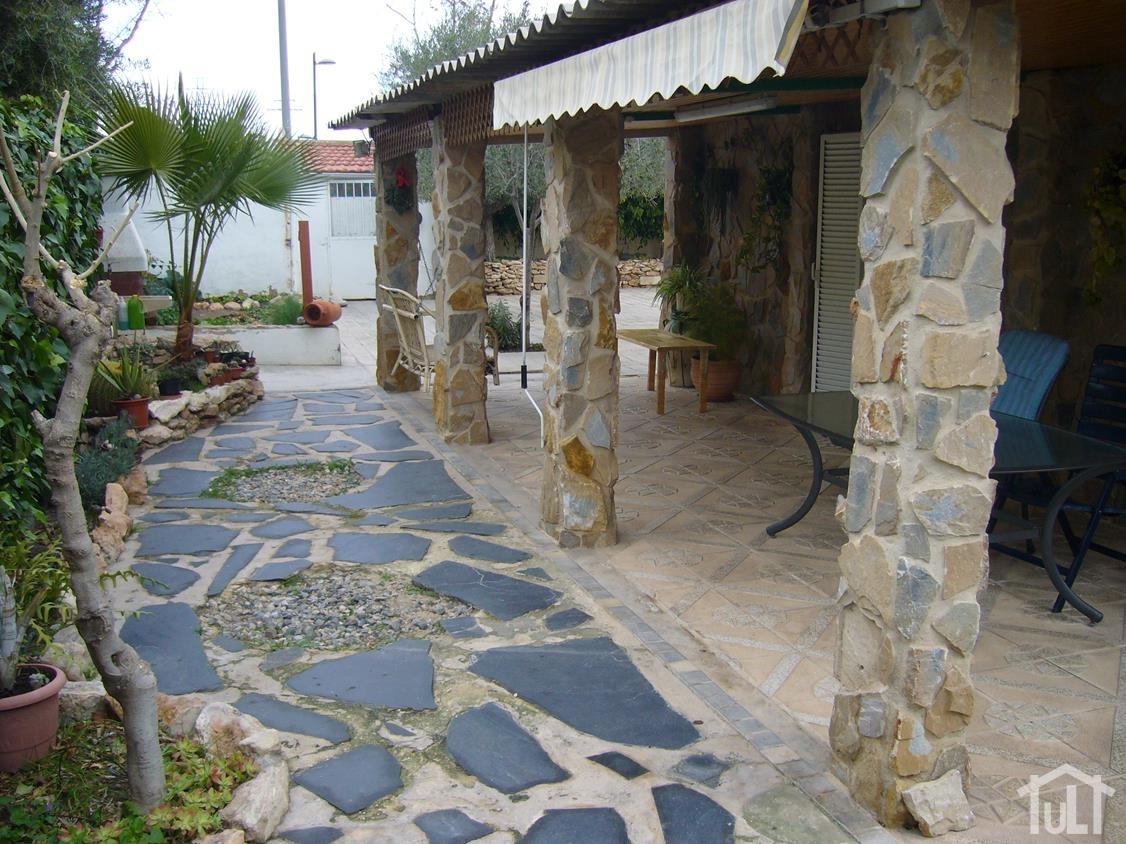 Chalet – 4 dormitorios – Poligono Canastell – San Vicente del Raspeig