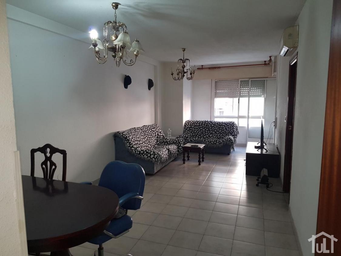 Piso – 3 dormitorios – San Juan de Alicante