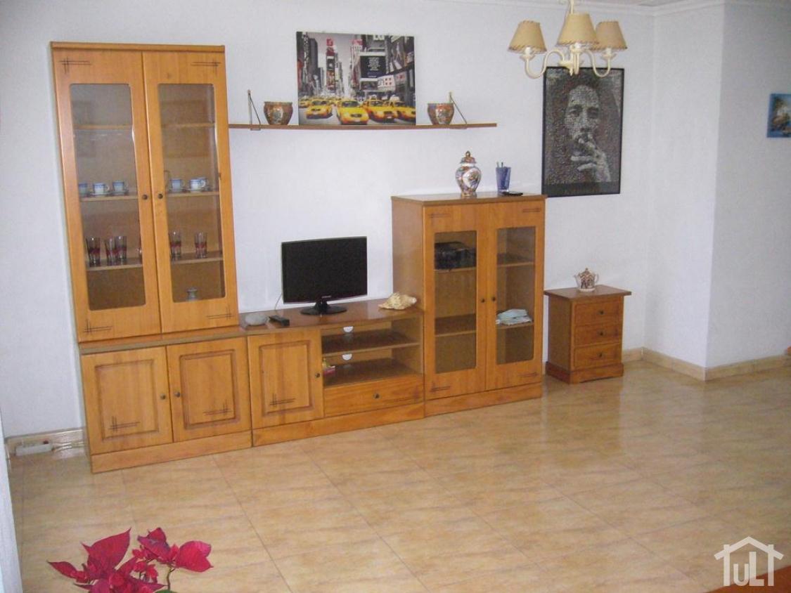 Piso – 1 dormitorio – San Vicente del Raspeig