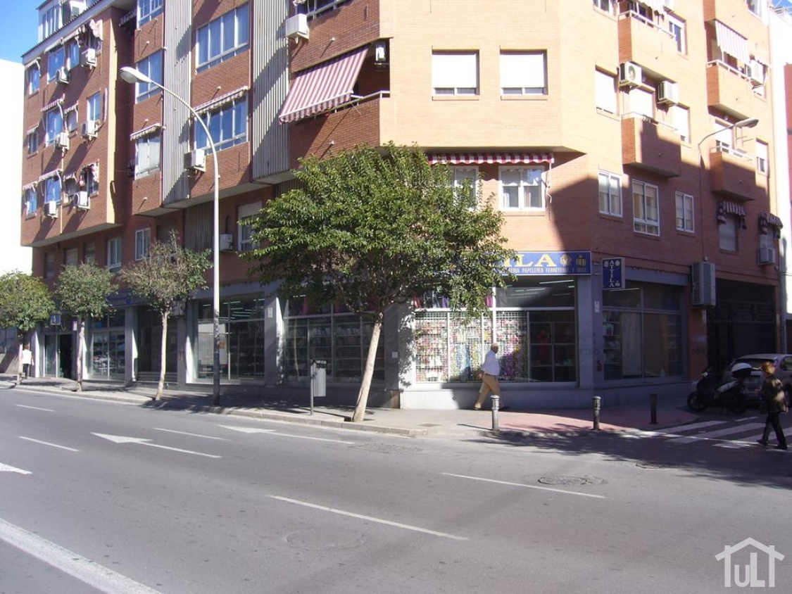 Local Comercial – Alicante – Carolinas