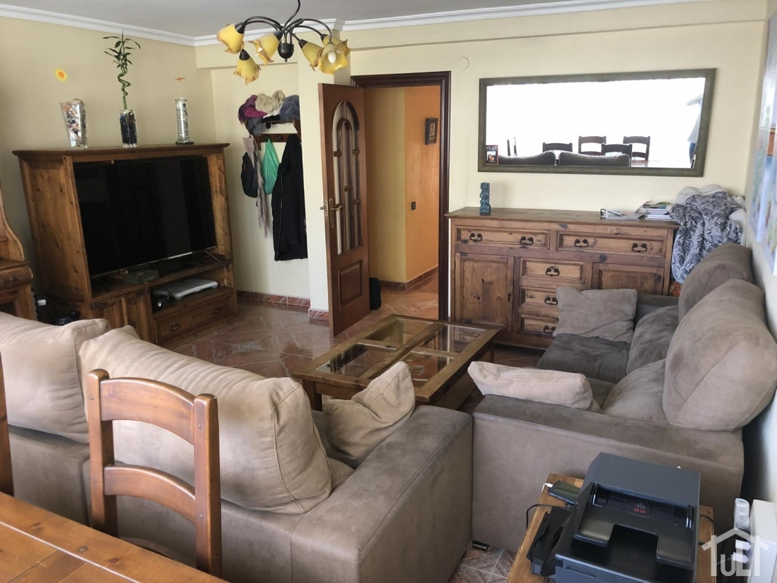 Piso – 3 dormitorios – Altozano – Alicante