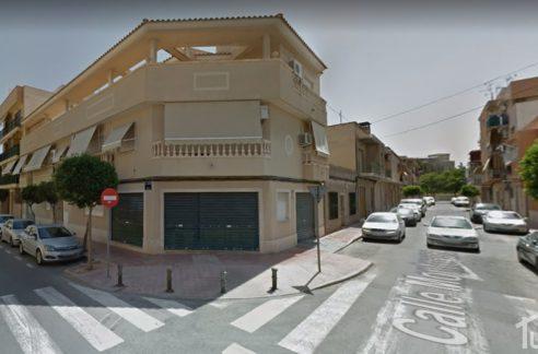 inmobiliaria San Vicente y Alicante