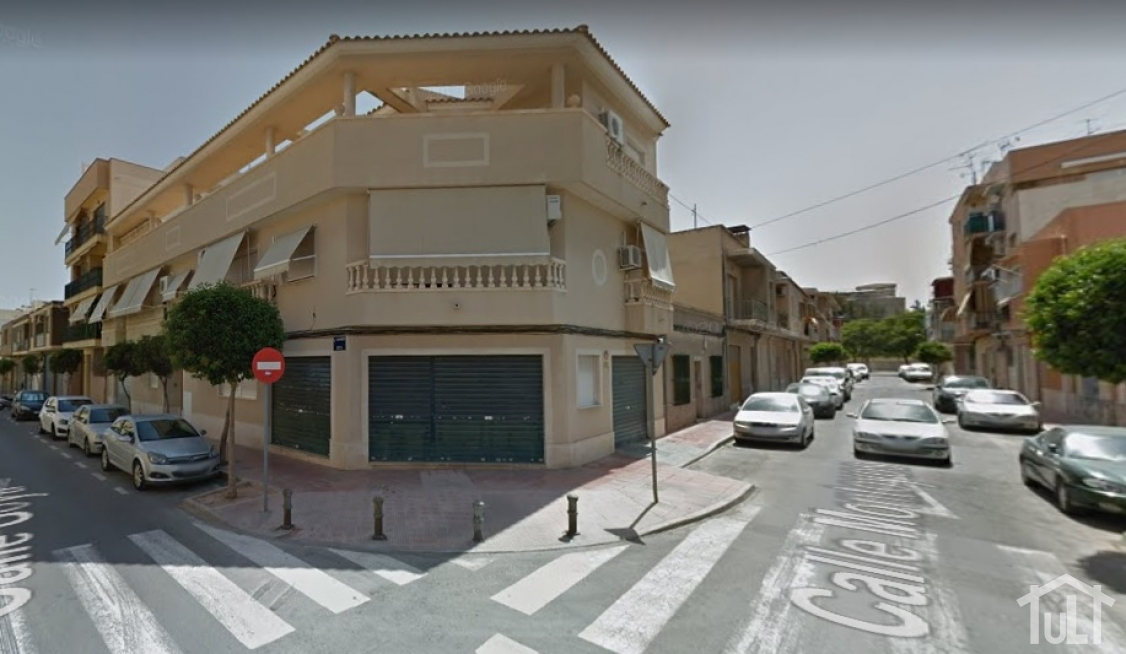 Local Comercial – San Vicente del Raspeig