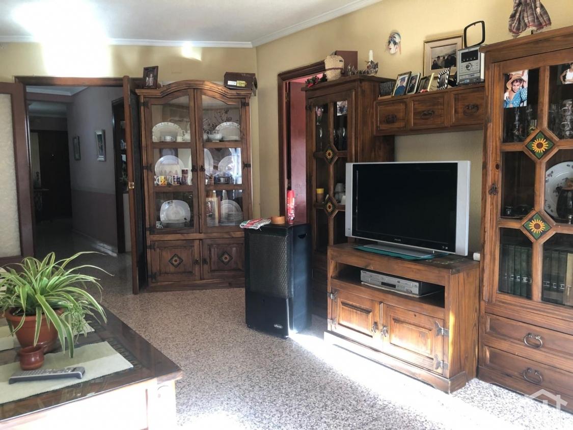 Piso – 3 dormitorios – San Gabriel – Alicante