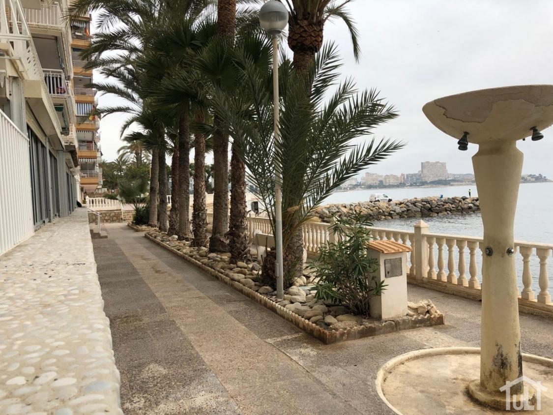 Piso – 3 dormitorios – Playa Albufereta