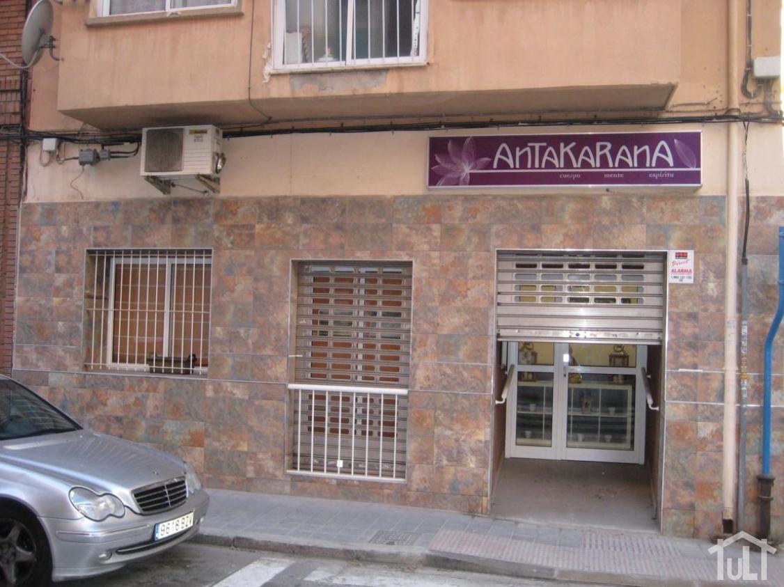 Local Comercial – Alicante – El Pla